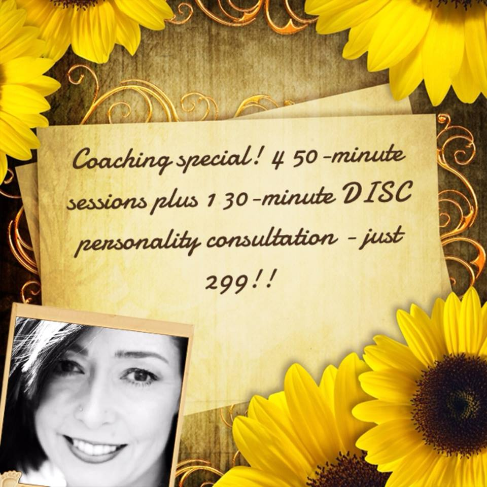 coaching specials